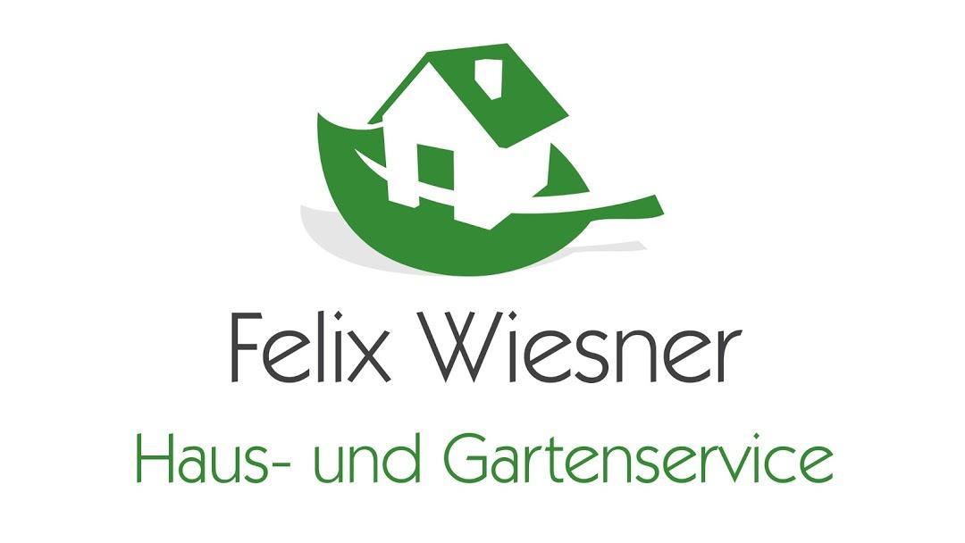 Haus Und Gartenservice Logo