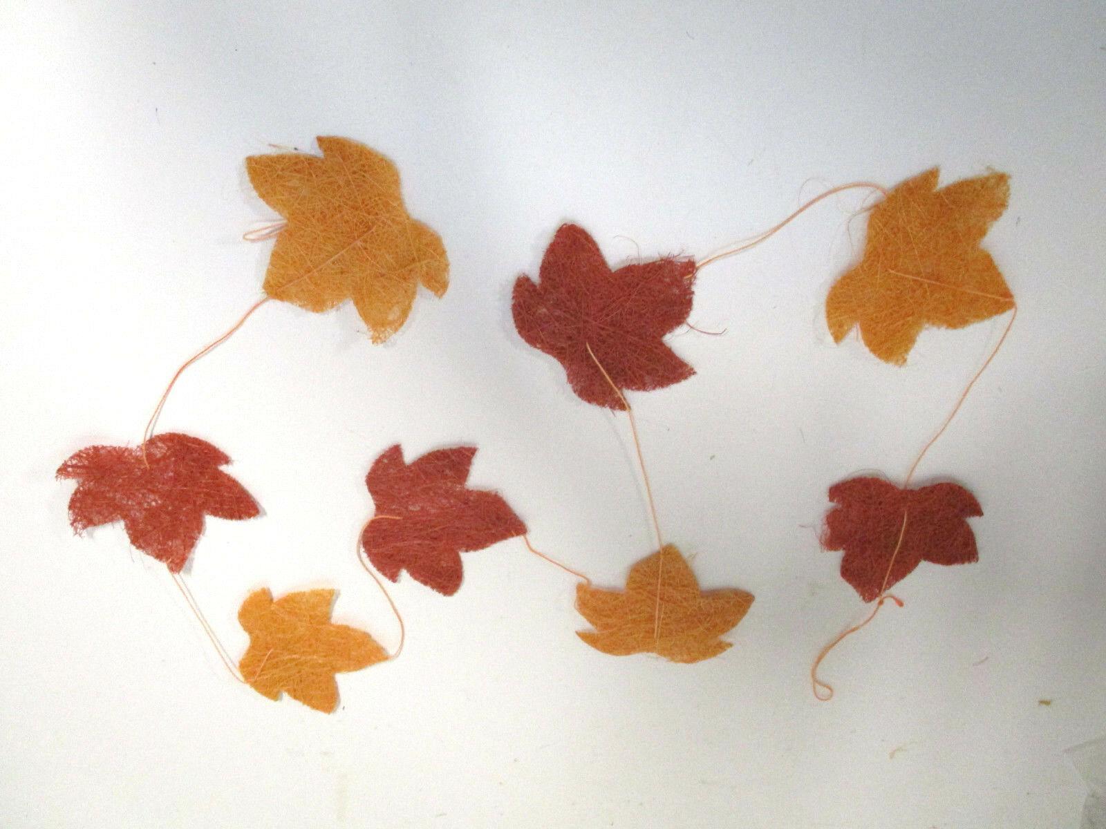 Herbst Pflanzen Künstlich