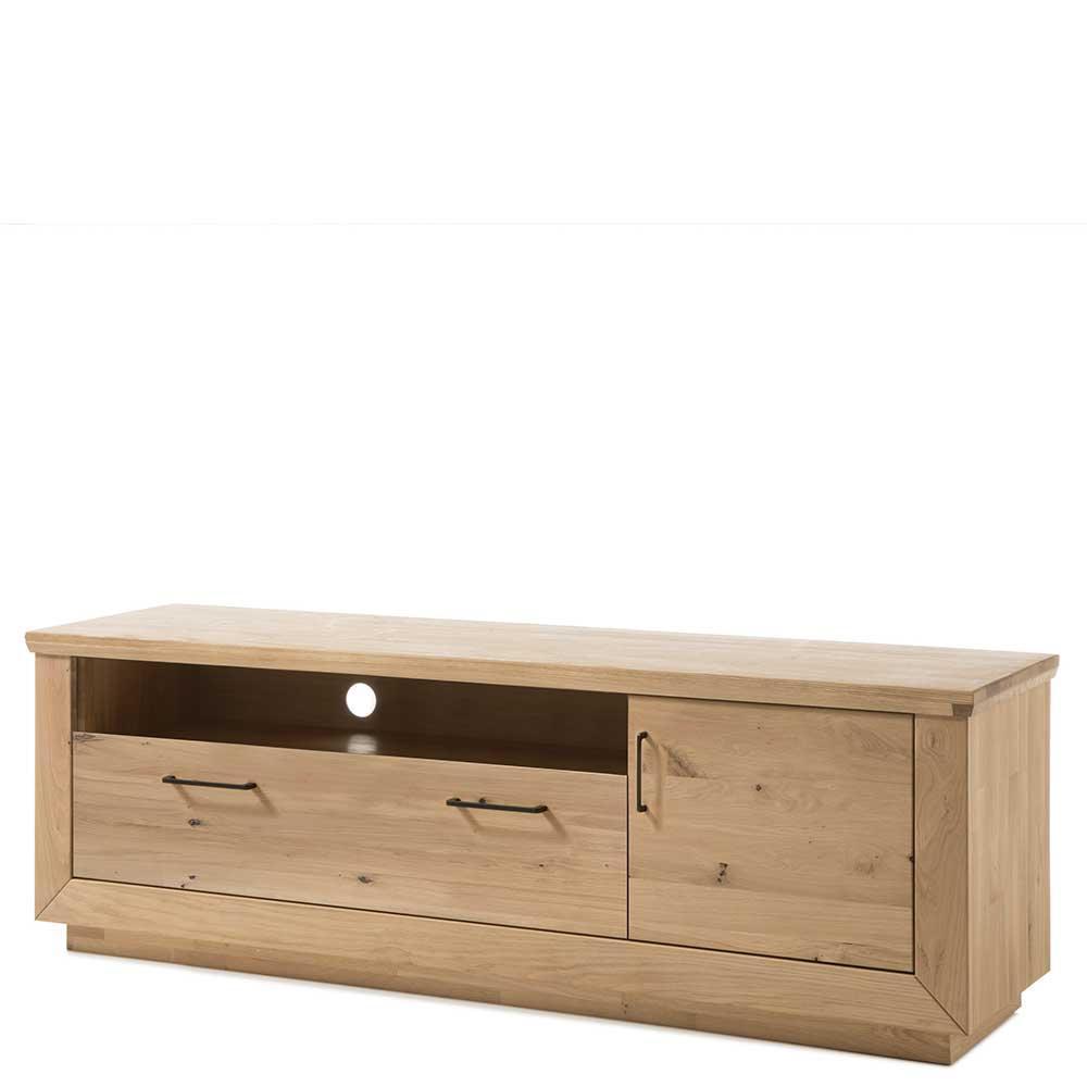 Hifi Möbel Massivholz