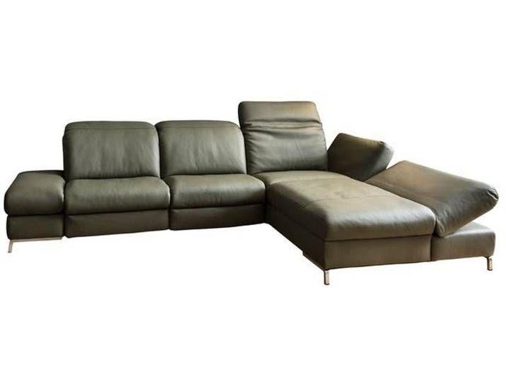 Himolla Couch Leder