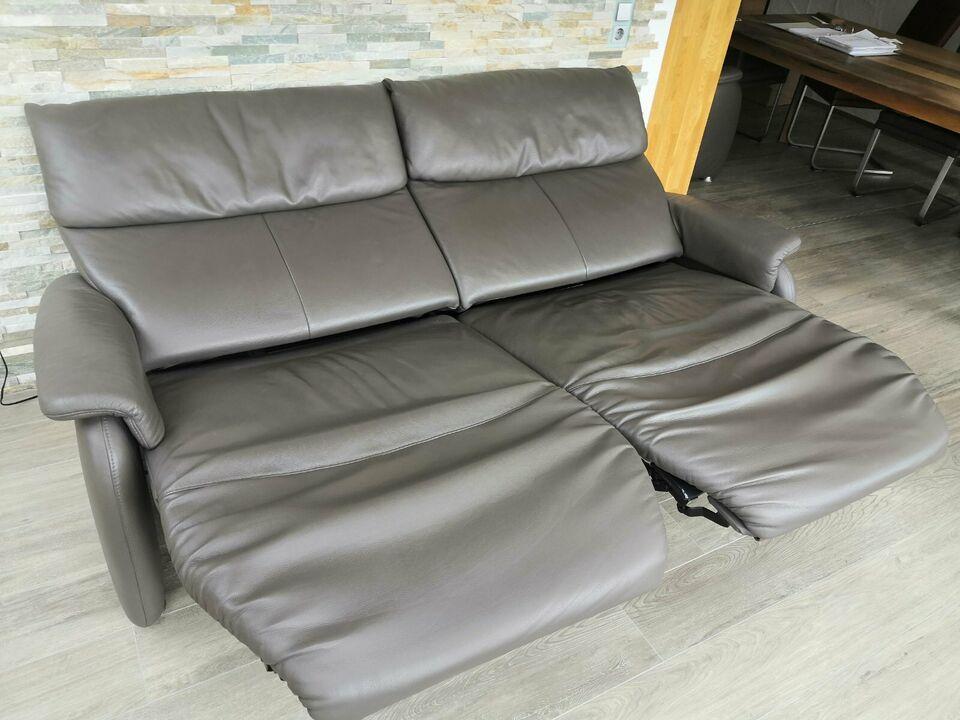 Himolla Sofa 3 Sitzer