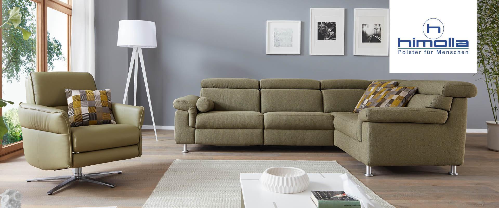 Himolla Sofa Preise