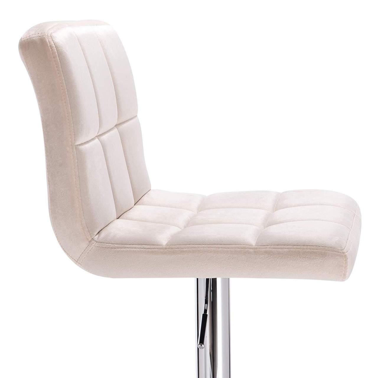 Hocker Stuhl Mit Lehne