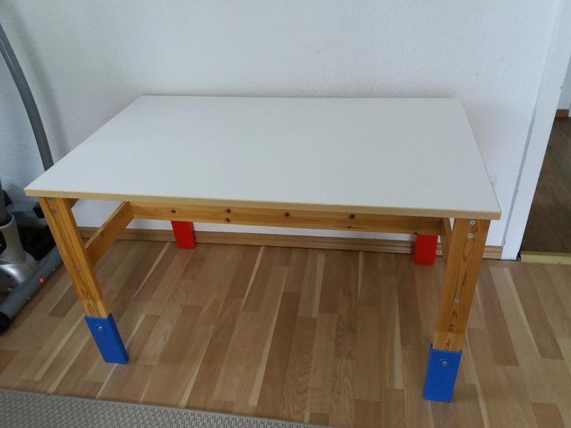 Höhenverstellbare Tische Ikea