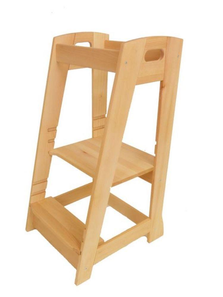Höhenverstellbarer Stuhl Kinder