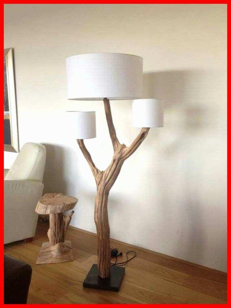 Holz Lampen Stehlampen