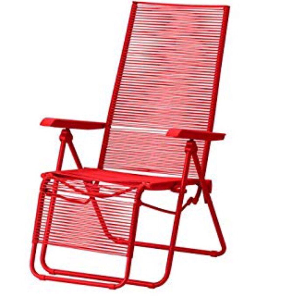 Holz Liegestuhl Ikea