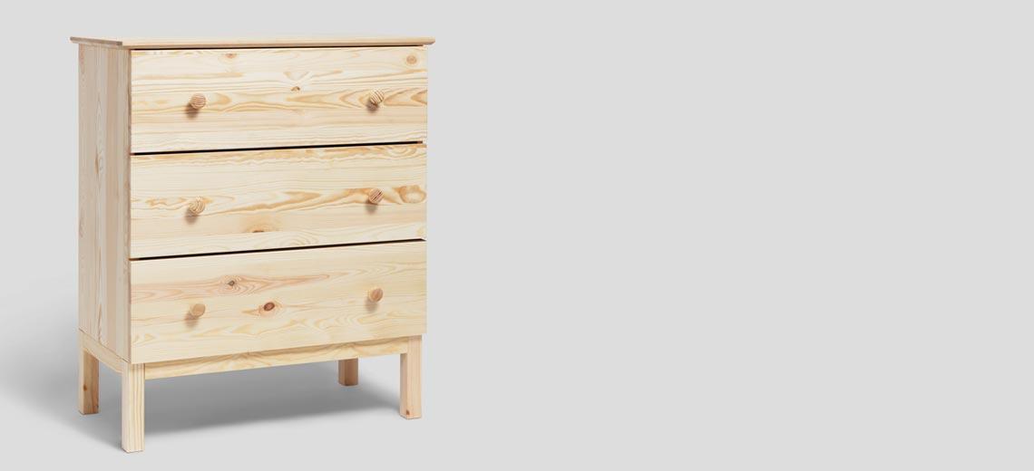 Holz Möbel Farben