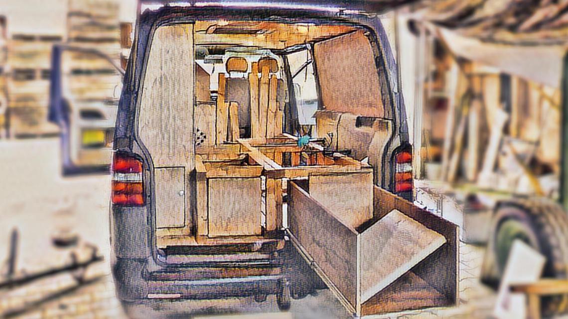 Holz Möbel Selber Bauen