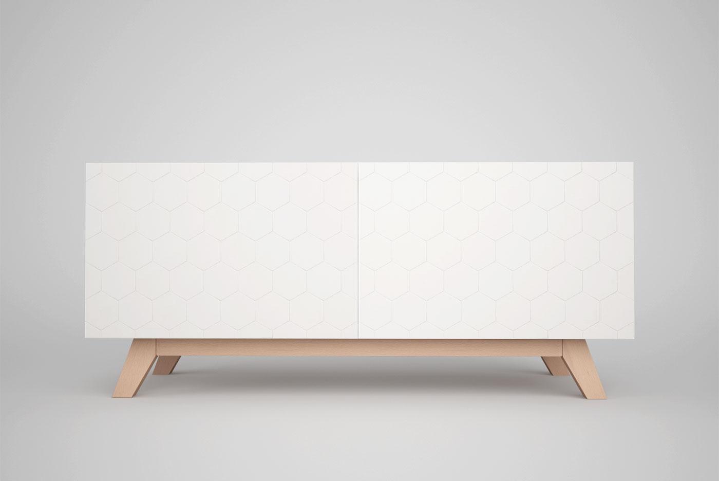 Holz Möbelfüße Ikea