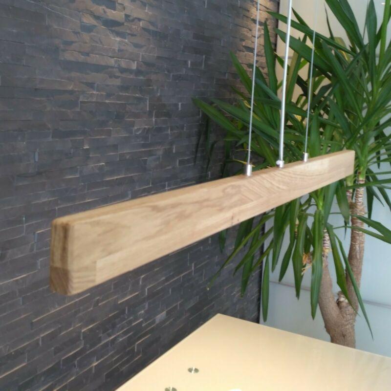 Holz Pendelleuchte Eiche