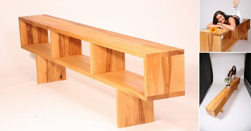 Holz Regale Günstig