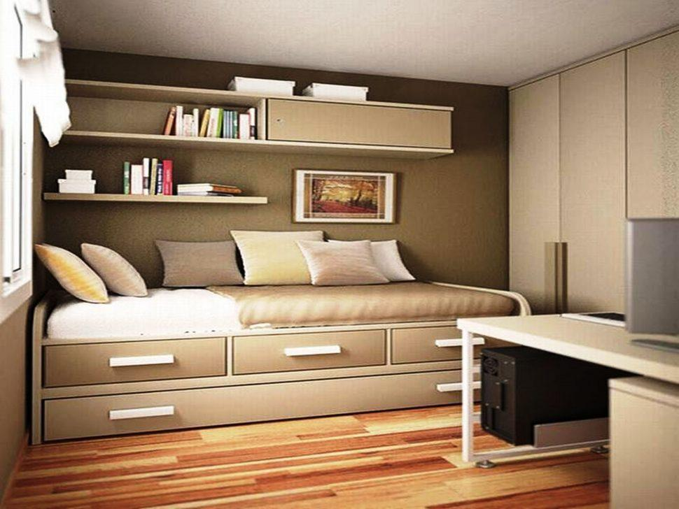 Holz Schlafzimmer Ideen Gemütlich