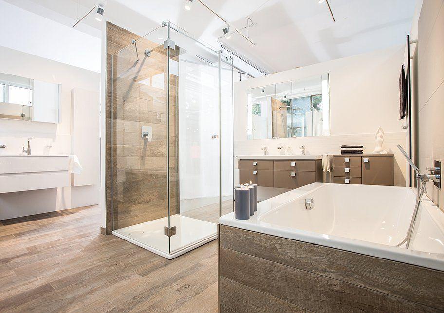 Holzfliesen Für Badezimmer