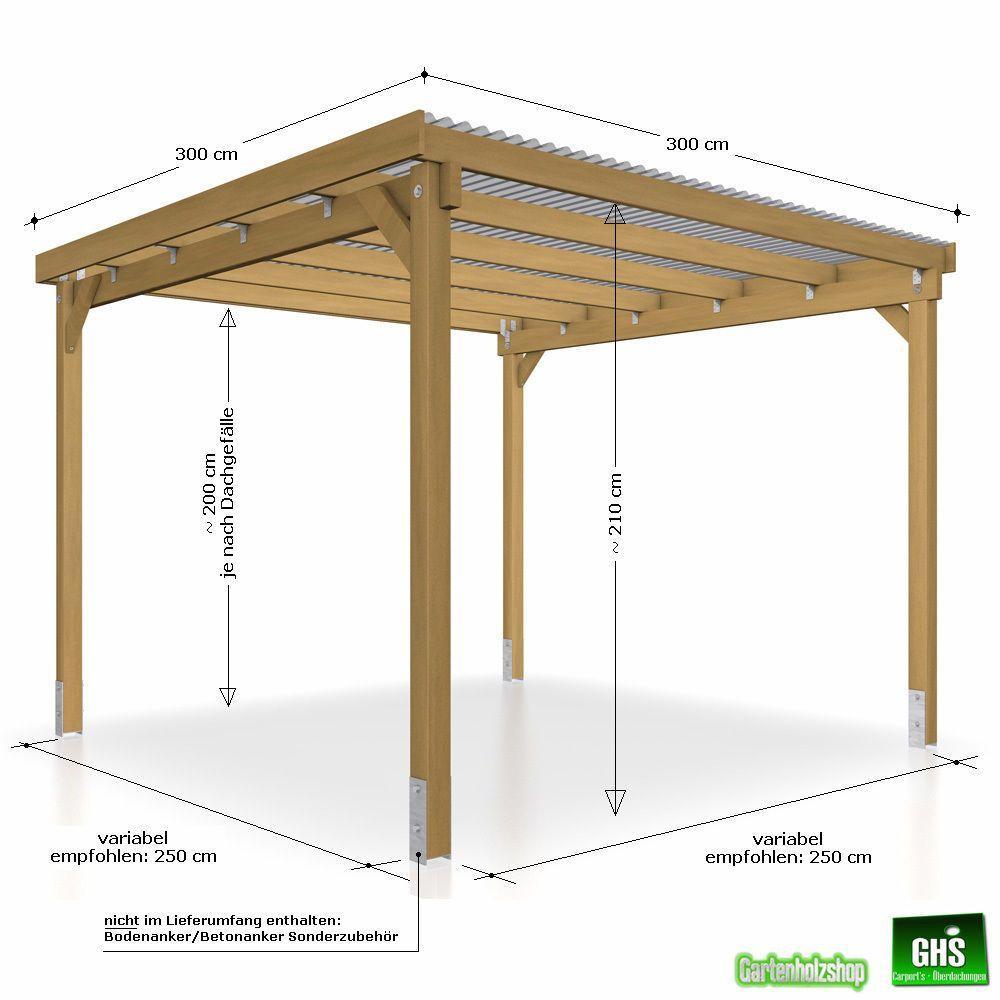 Holzpavillon Selber Bauen Video