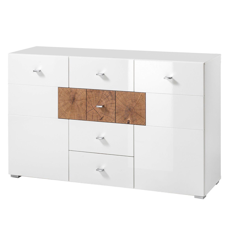 Home24 Sideboard Weiß