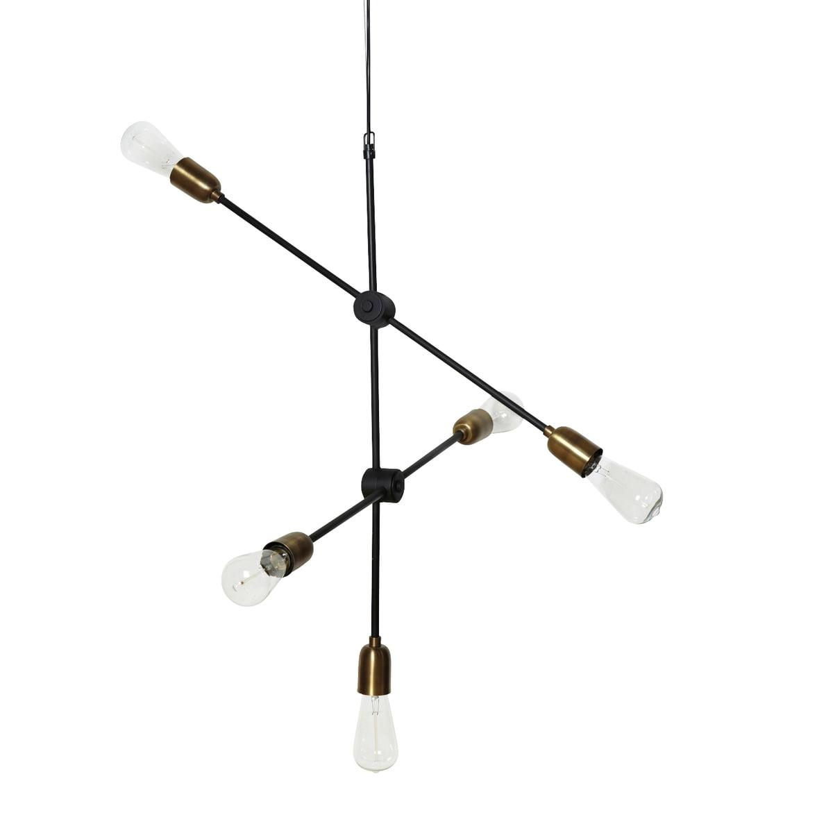 House Doctor Pin Lampe