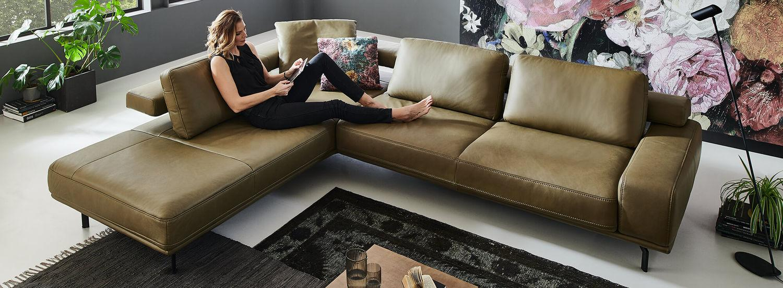 Hukla Sofa Concept