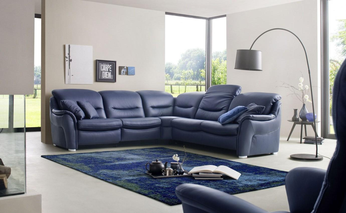 Hukla Sofa Mit Relaxfunktion