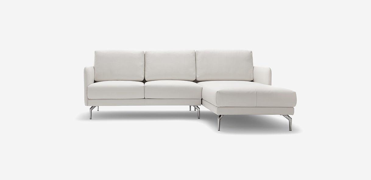 Hülsta Sofa Leder