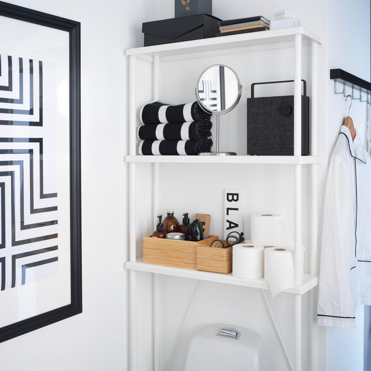 Ideen Badmöbel Ikea
