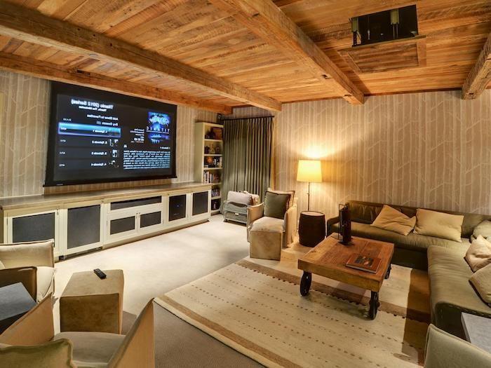 Ideen Für Fernsehwand