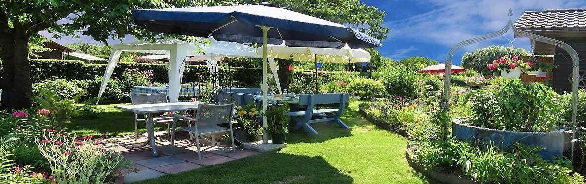 Ideen Für Gartenparty