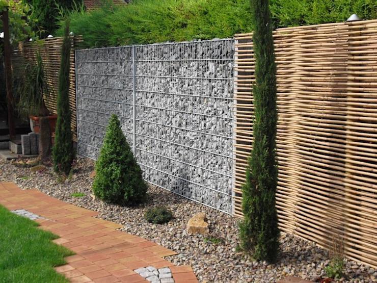 Ideen Für Gartenzaun