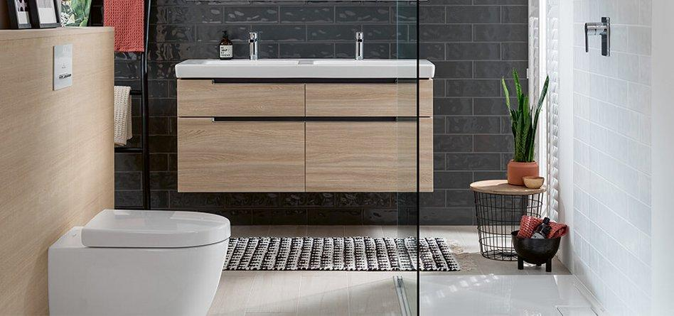 Ideen Für Mini Badezimmer