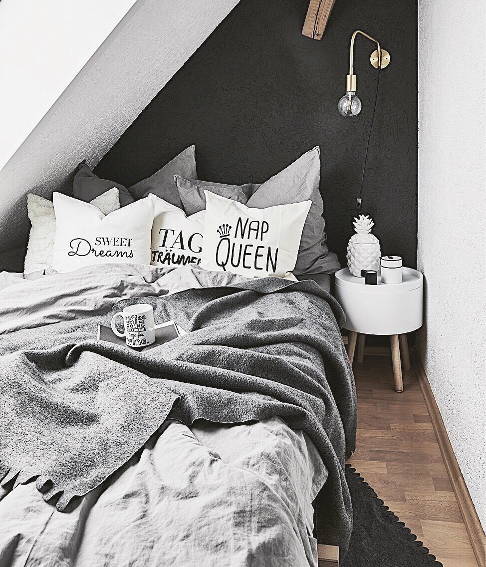 Ideen Kleines Schlafzimmer Einrichten