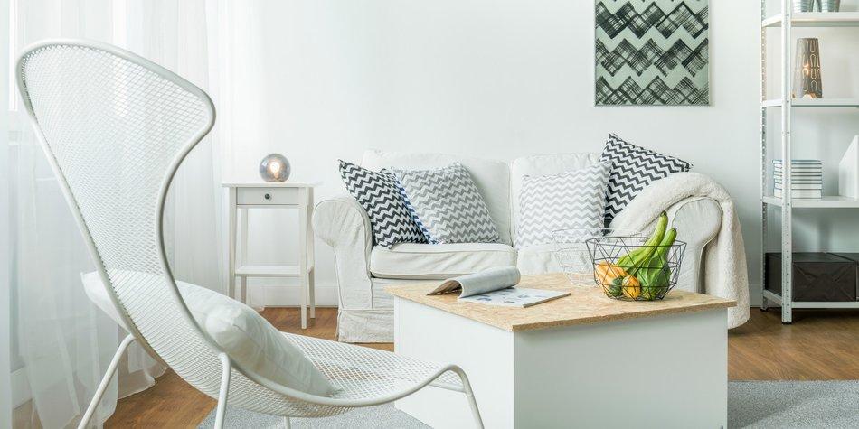 Ideen Kleines Wohnzimmer Einrichten