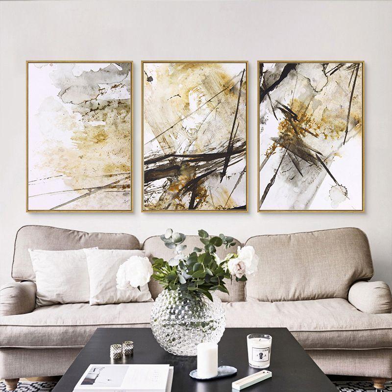 Ideen Leinwandbilder Wohnzimmer