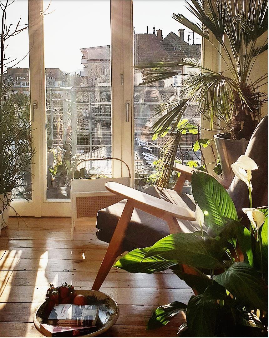 Ideen Leseecke Wohnzimmer