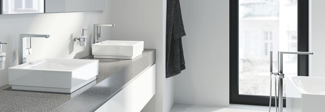 Ideen Modern Badezimmer Gestalten