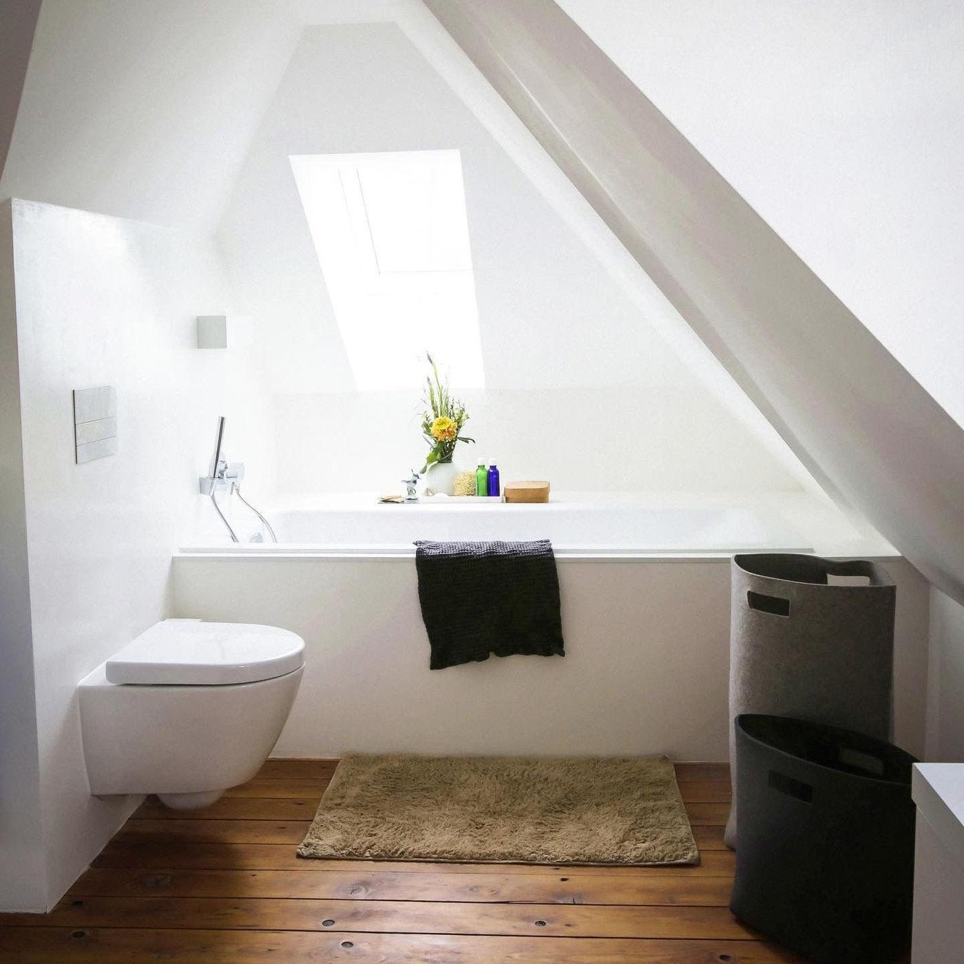 Ideen Modernes Badezimmer Klein