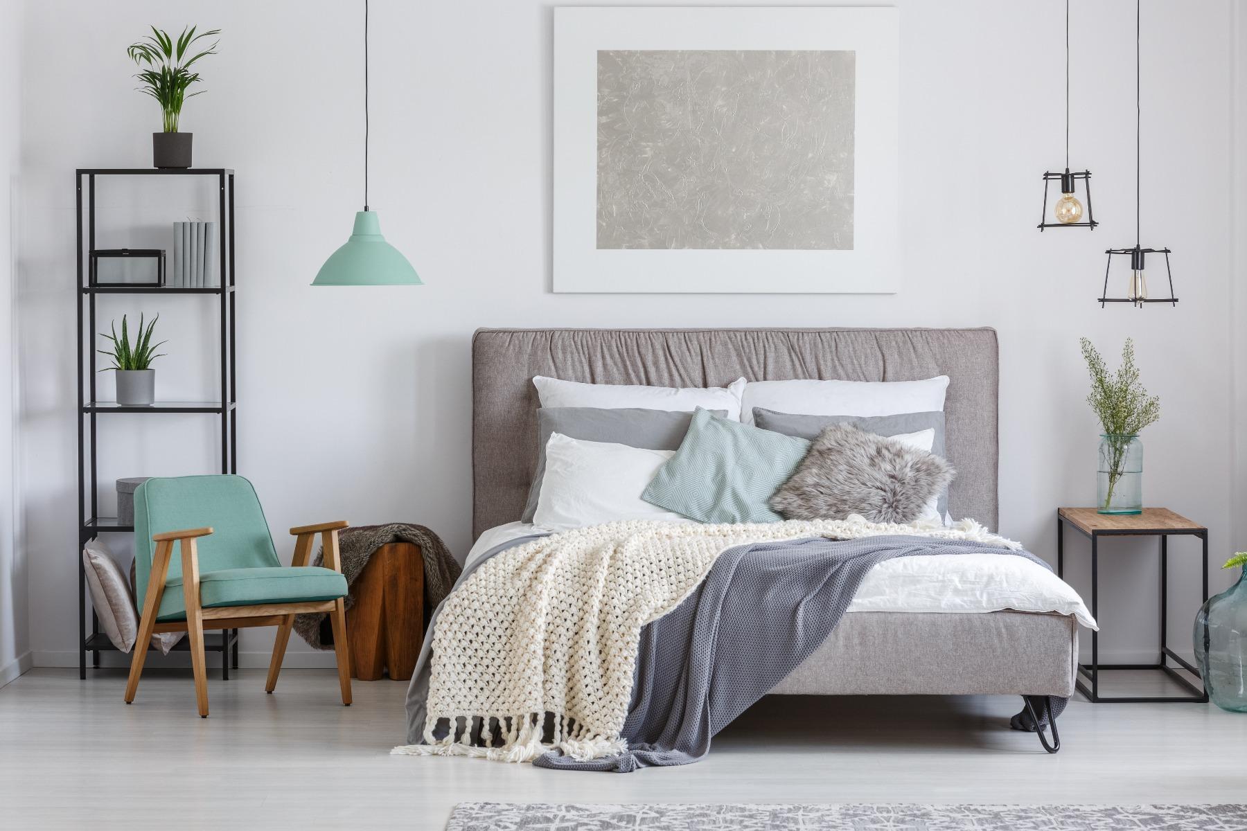 Ideen Schlafzimmer Bilder