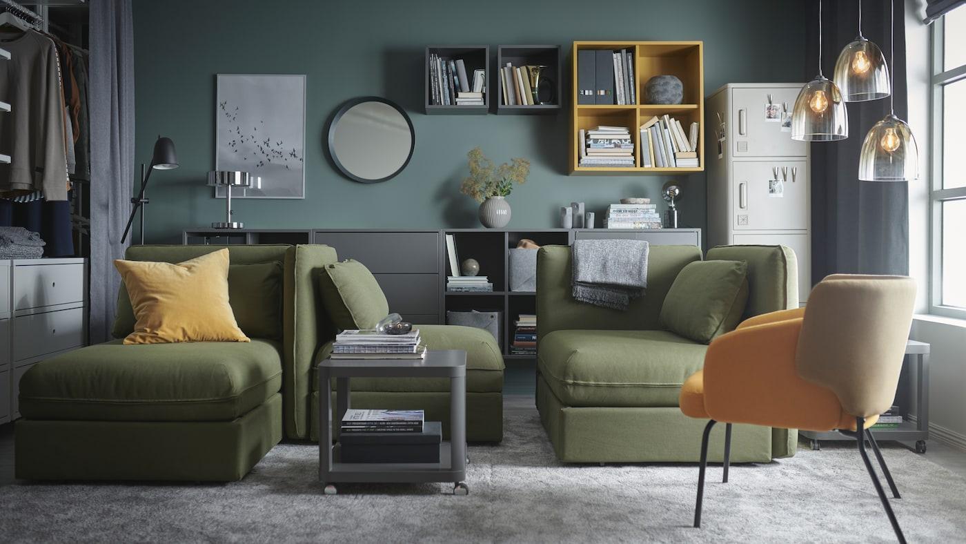 Ideen Wohnzimmer Ideen Ikea Möbel