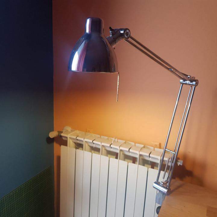 Ikea Antifoni Lamp