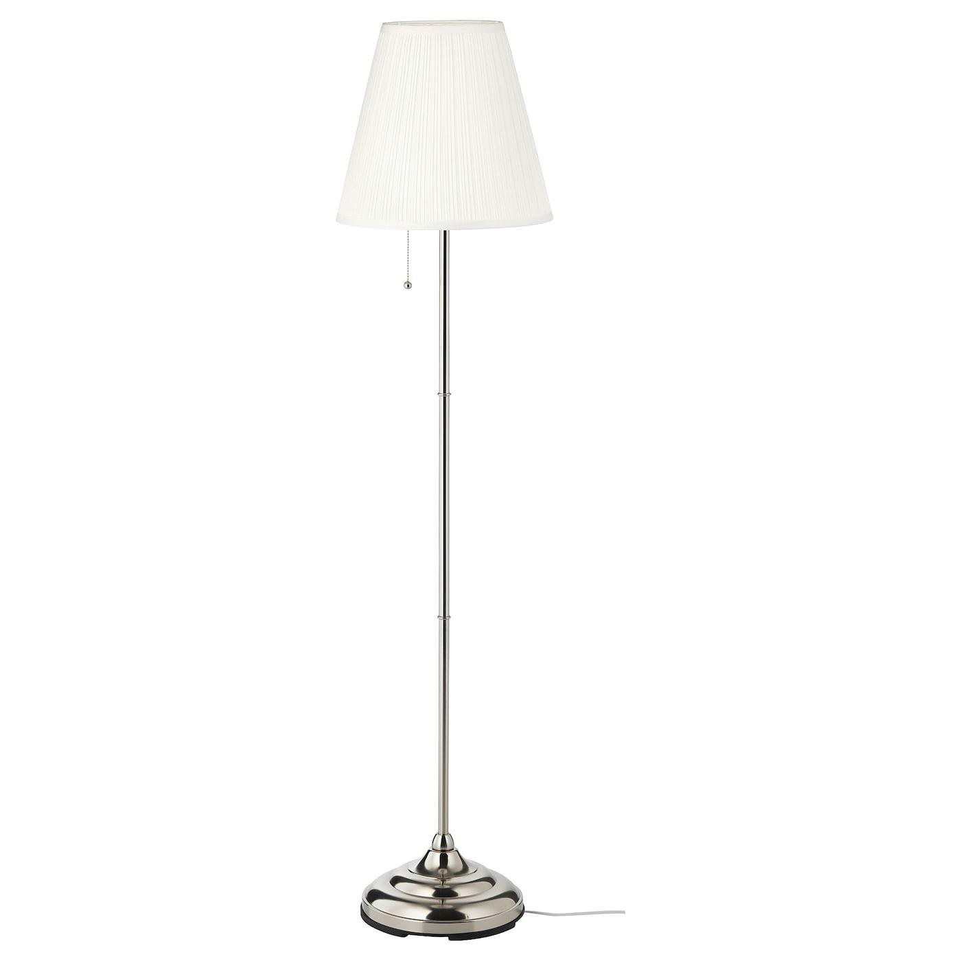 Ikea Arstid Wandleuchte