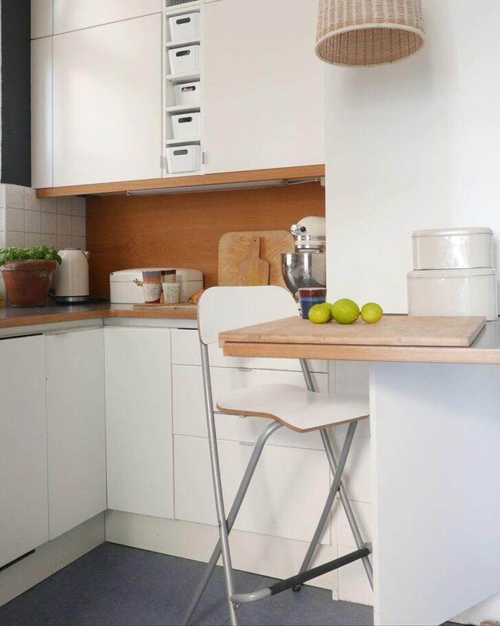 Ikea Attityd Singleküche