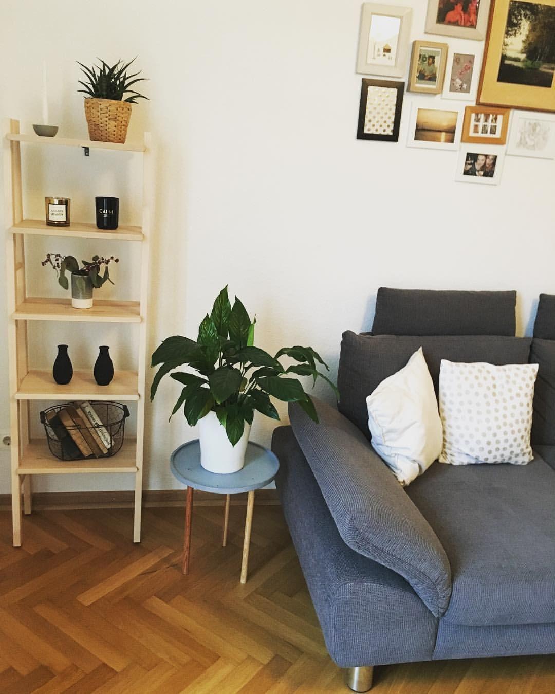 Ikea Badregal Dunkelbraun