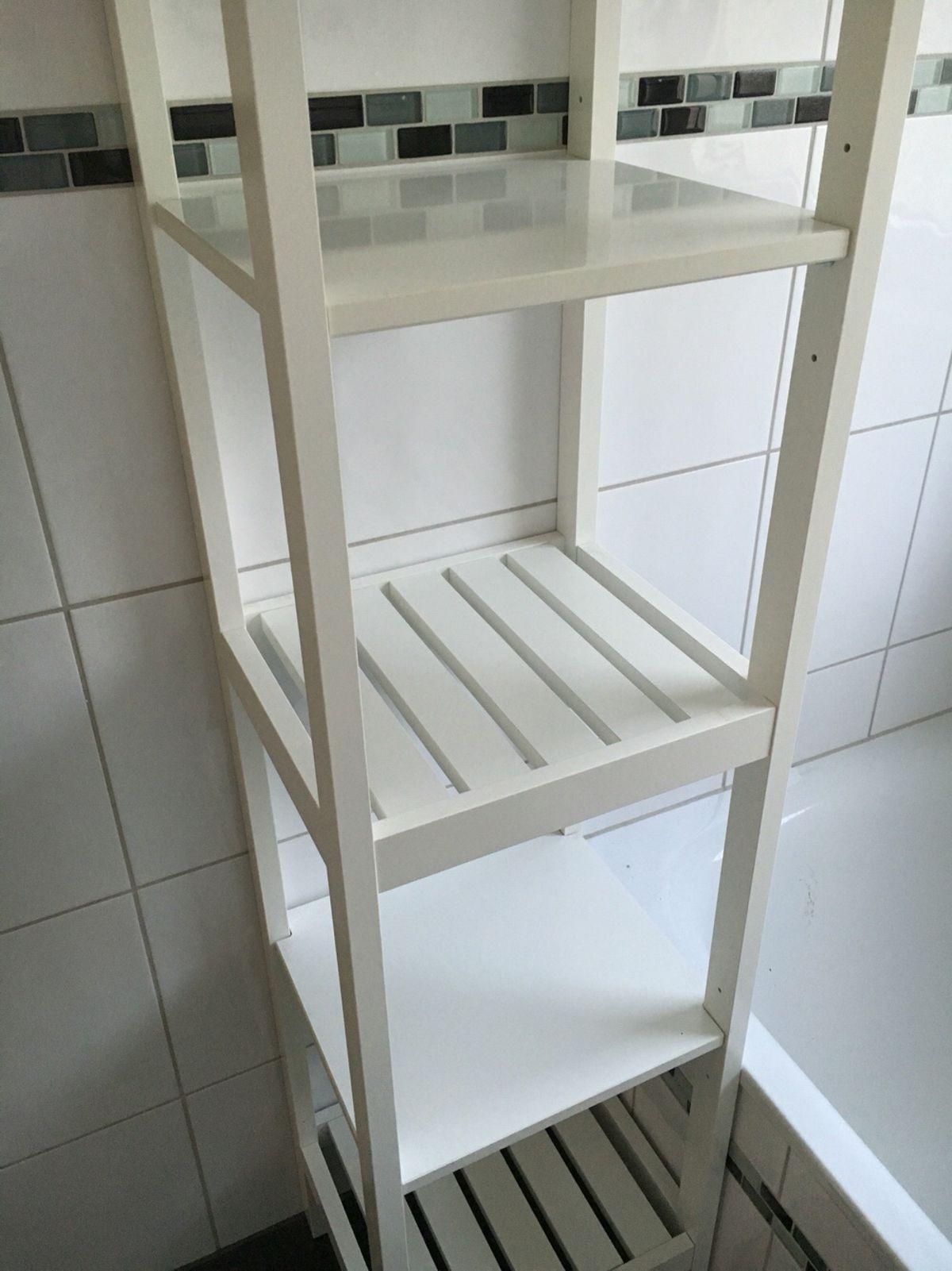 Ikea Badregal Klein