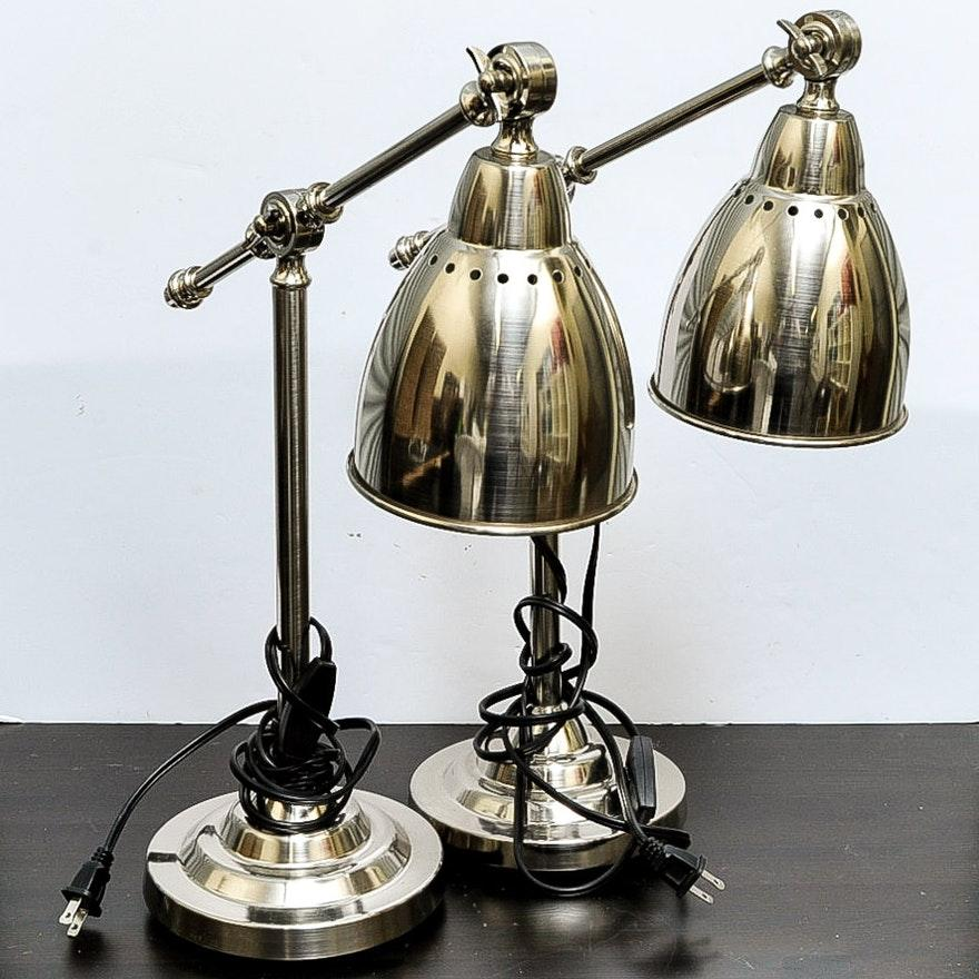 Ikea Barometer Desk Lamp