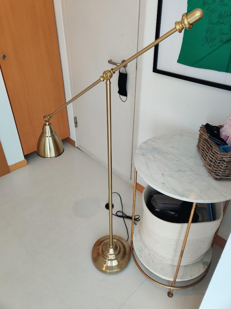 Ikea Barometer Floor Lamp