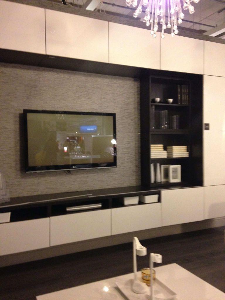Ikea Besta Ideen Wohnzimmer