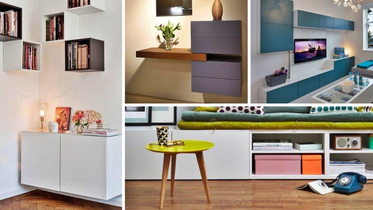 Ikea Besta Wohnwand