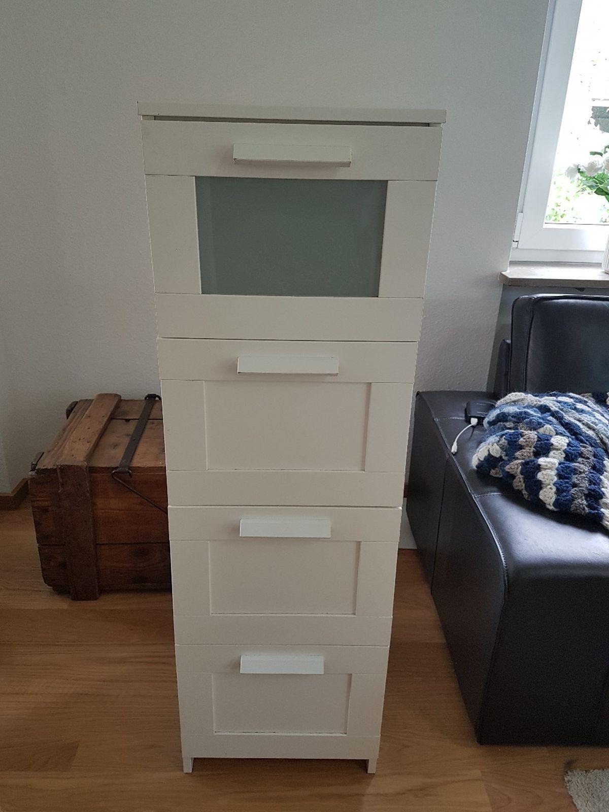 Ikea Brimnes Kommode 4 Schubladen