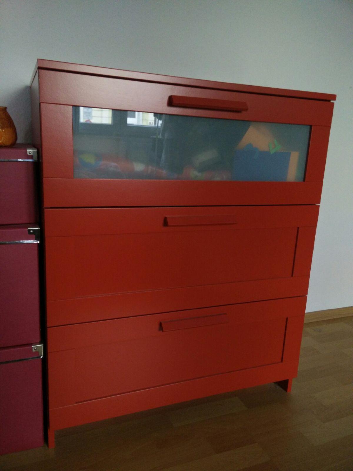 Ikea Brimnes Kommode Alt