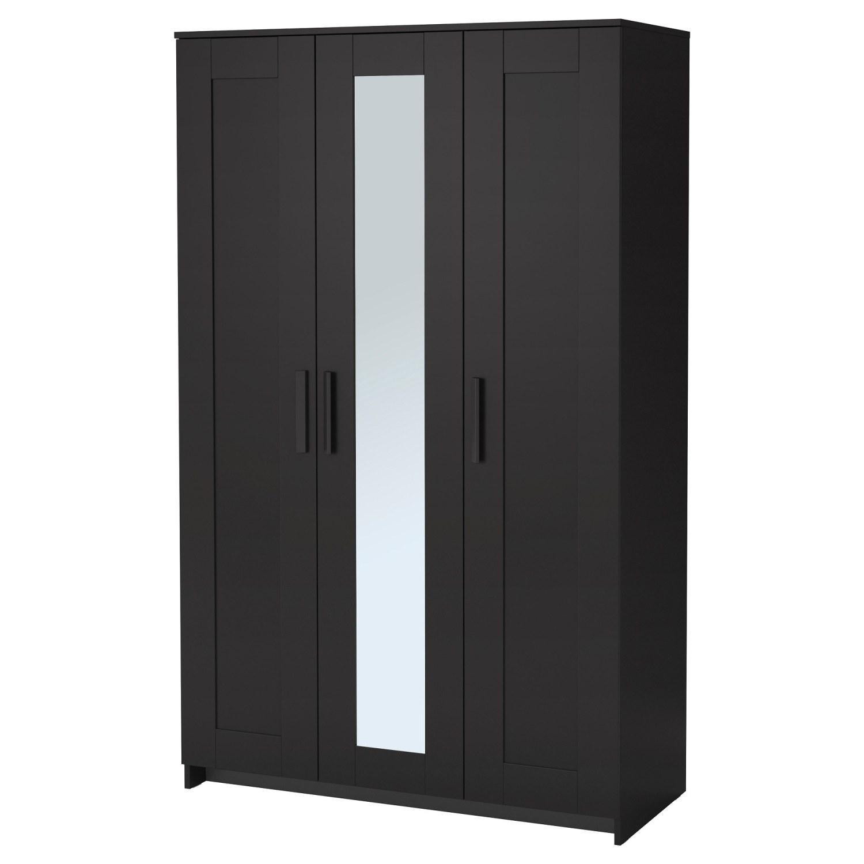 Ikea Brimnes Schrank Maße