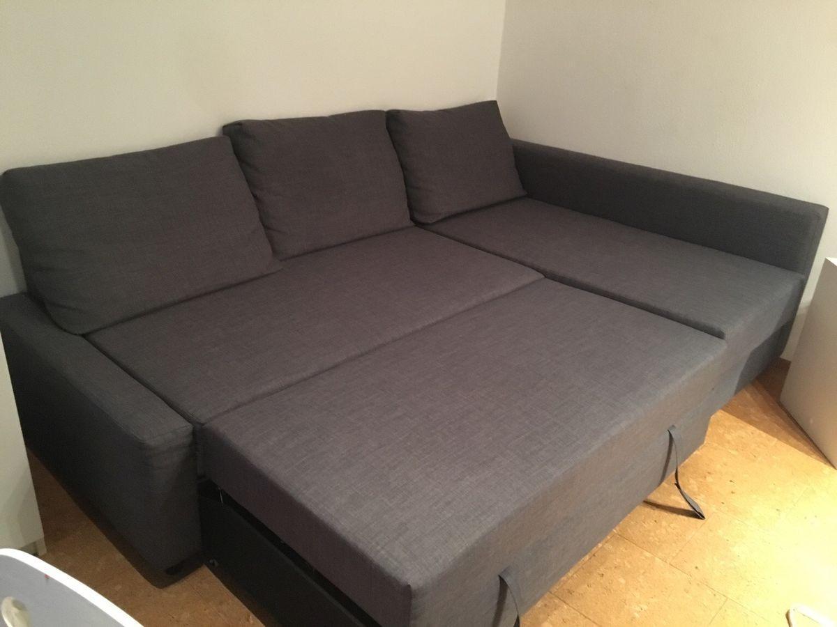 Ikea Eckcouch Mit Schlaffunktion